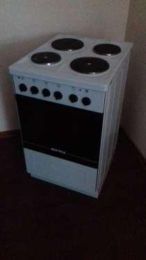 Продам электроплиту Мечта в отл. состоянии, в г.Астана