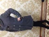 Пальто женское, в г.Атырау
