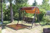 Садовые металлические качели, в г.Витебск