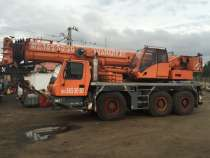 55 тонн автокран Grove GMK 3055 55т спб, в Санкт-Петербурге