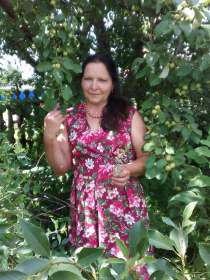 Алла, 57 лет, хочет познакомиться, в Омске