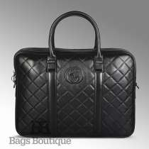 Дипломат Briefcase leather tote, в Москве