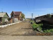 Продам участок 13 соток, ИЖС в Пивоварихе. Ровный, в соб-ти, в Иркутске