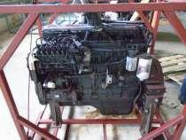 Продается новый двигатель Cummins 8,9, в Тюмени