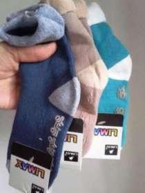 Носочки детские теплые с тормозами!, в г.Алматы
