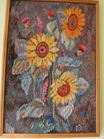Гобелены, художника Суртаева Л.Н. (1936-2005), в Горно-Алтайске