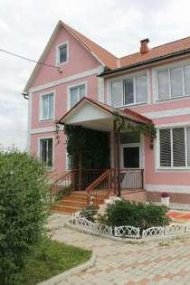 Двухэтажный кирпичный (2.5 кирпича) дом 371.9 кв. м. 20 сот, в г.Троицк