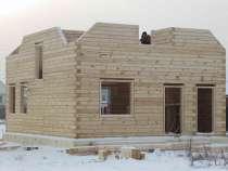 Строительство дома, в Красноярске