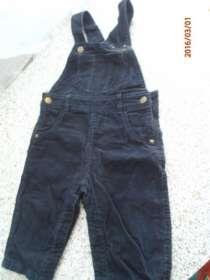 брюки для мальчика  0,6-1,5года, в Чебоксарах