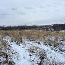 Продается земельный участок, г.Чехов, в г.Чехов