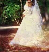 Продается свадебное платье, в Пятигорске