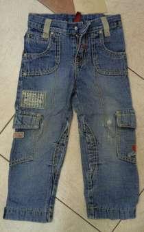 джинсы утеплённые, в г.Всеволожск