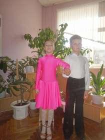 Платье для бальных танцев, в г.Гомель