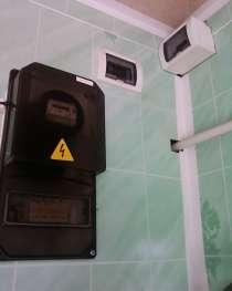 Электрификация помещений, в Туле