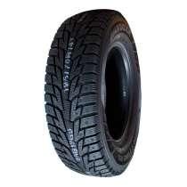 Продам новые шины Hankook Winter I*Pike 195/60 R15 92T XL, в г.Курахово