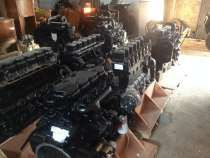 Двигатель cummins, запчасти (камминз, кумминс, камминс), в Иркутске