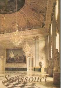 Альбом Sanssouci: Schlosser Garten Kunstwerke, в Санкт-Петербурге