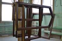 Окна деревянные, в Казани
