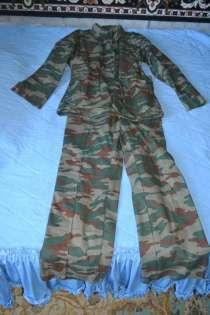 Комуфляжный костюм, в Белгороде