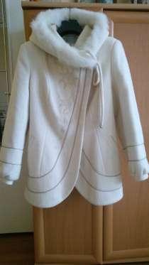 Продам пальто зимнее, в Сургуте