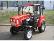 Малогабаритный трактор Беларус 320.4 (МТЗ-320.4). Погрузчик, в Москве