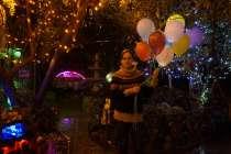 Гостиница Летучая мышь приглашает отметмечать дни рождениея, в г.Алушта