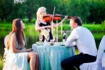 Свидание на природе, романтика, в Красноярске