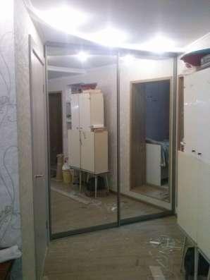 Производство мебели по индивидуальному проекту на заказ