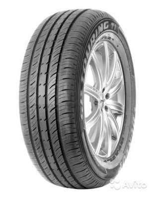 Новые комплекты 205/60 R16 SP Touring Данлоп