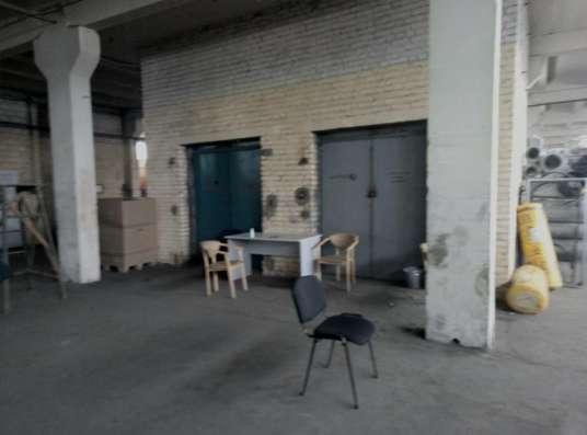 Аренда склада 6000 кв. м/год в Москве Фото 2