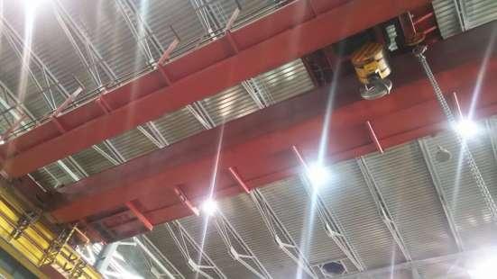 Высотные работы в Набережных Челнах Фото 3