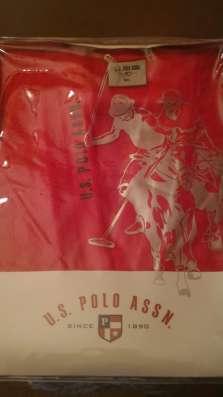 Махровый халат Marc O'Polo