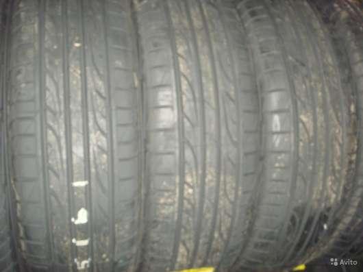 Новые Dunlop 185/60 R14 SP Sport LM704 82H