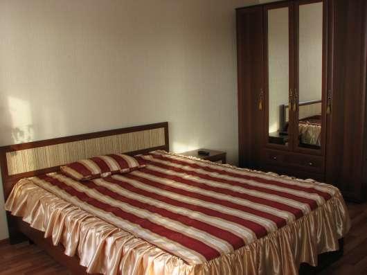 Квартира в новом доме, Пионерский р-н, ул. Вилонова 22 а