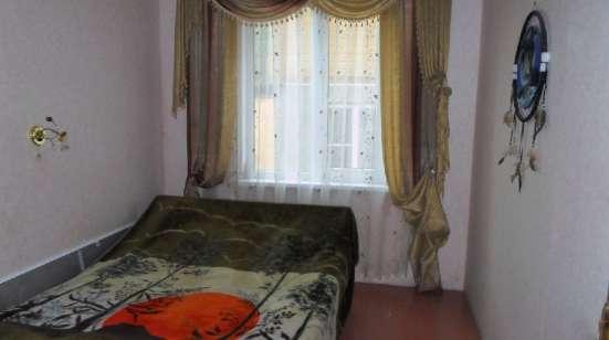 Дом (есть номера для отдыхающих)