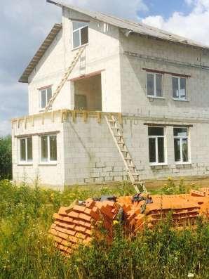 Продается коттедж ,Тульская обл., к.п. Веселево-2, в Туле Фото 3