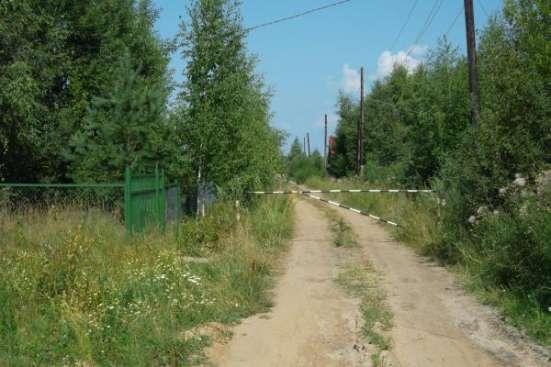 Участок в дер. Копылово Калязинского района Тверской области