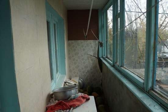 1-комнатная квартира на Королева, в р. п. Знаменка в Тамбове Фото 4