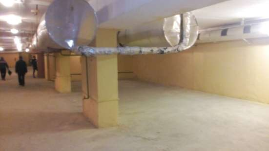 Сдам складское помещение 926 м²