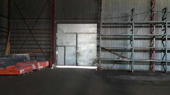 Сдам склад, мелкое производство, 900 кв.м в Санкт-Петербурге Фото 1
