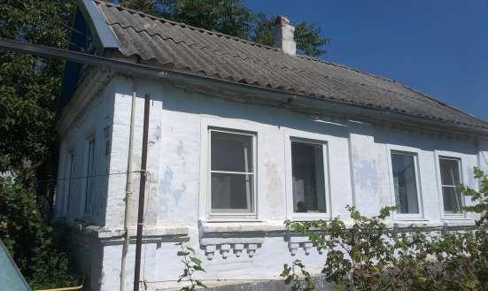 В Кропоткине по Пугачева дом 38,9 кв.м. в общ. дворе 517 м в Краснодаре Фото 3