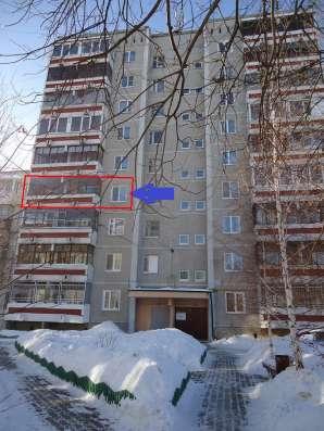 Продам 3 комнатную квартиру в районе Вторчермета в Екатеринбурге Фото 1