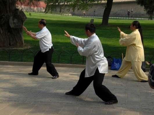 Китайские оздоровительные практики в Жигулевске Фото 1
