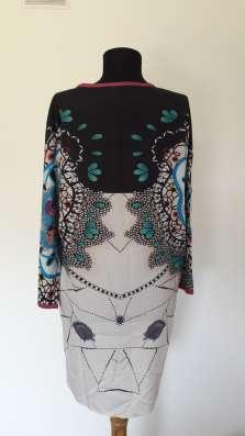 Шелковое платье ETRO, Italy
