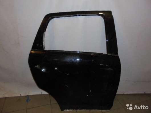 Дверь задняя правая Mitsubishi ASX/Peugeot 4008