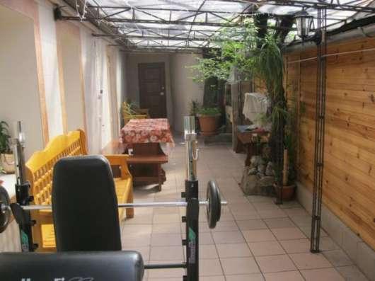 Гостевом доме «Студия» в Гурзуфе в г. Ялта Фото 5