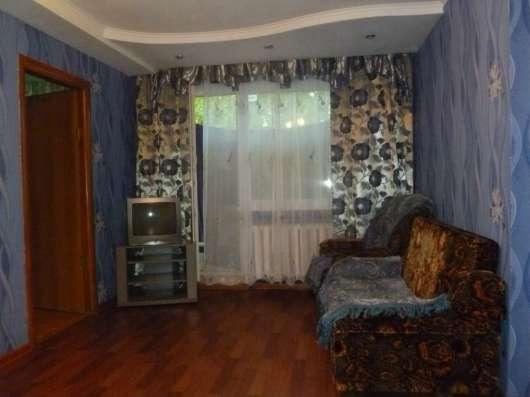 Самара. Уютная, двухкомнатная квартира на часы, сутки