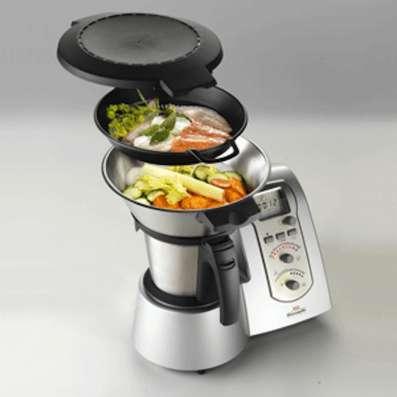 Кухонный робот в Новосибирске Фото 1