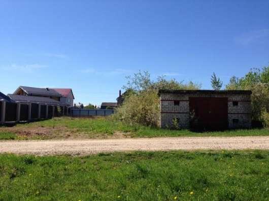 Продается земельный участок 10 соток в гор. Можайск, улица 1-я Слобода 97 км от МКАД по Минскому, Можайскому шоссе. Фото 2