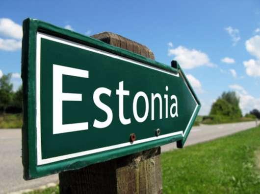 Услуги по оформлению паспорта Эстонии